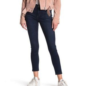 Joe's Jeans The Icon Ankle Mid-Rise Skinny Jean